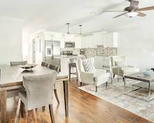 513 Liberty Garden Apartment - Savannah Vacation Rental