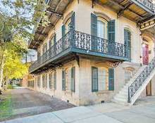 Broughton Estate - Savannah Vacation Rental