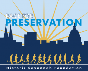 Race For Preservation, Savannah February 2015