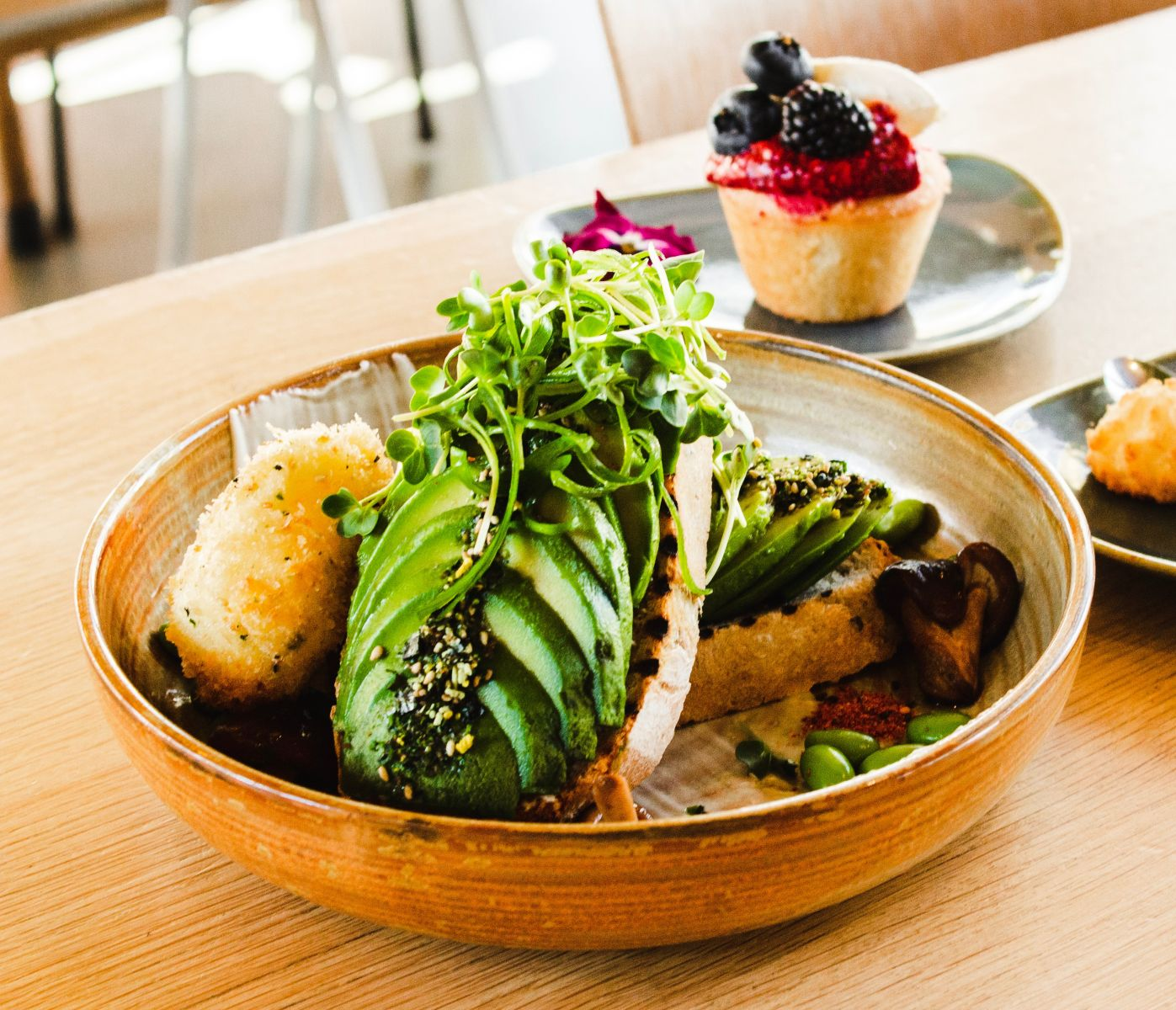 best-brunch-spots-top-brunch-restaurants-in-savannah-ga-fox-and-fig-vegetarian-vegan-brunch