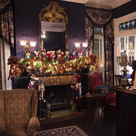6 Things To Do This Holiday Season In Savannah Lucky Savannah