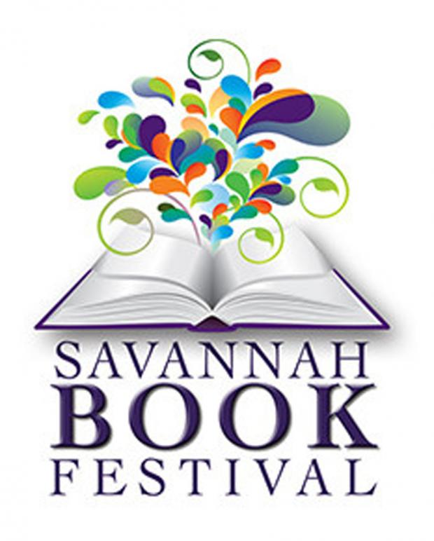 Savannah Book Festival, February 12 - 14