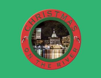 Christmas on the River Street