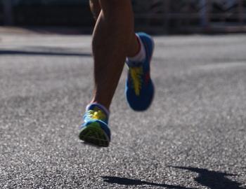 road marathon