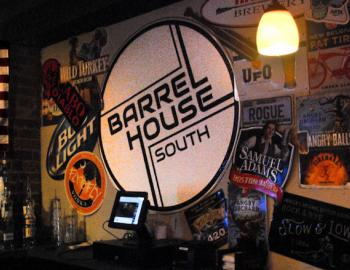 barrelhouse south savannah