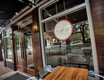 public kitchen and bar savannah