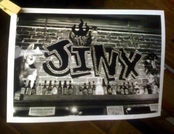 The Jinx 912 Savannah