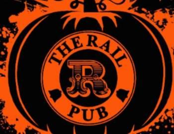 The Rail Pub Savannah