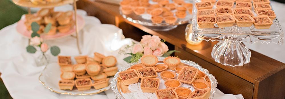 Savannah Weddings