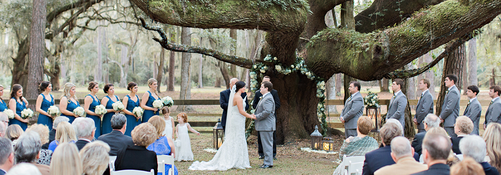 Savannah Weddings