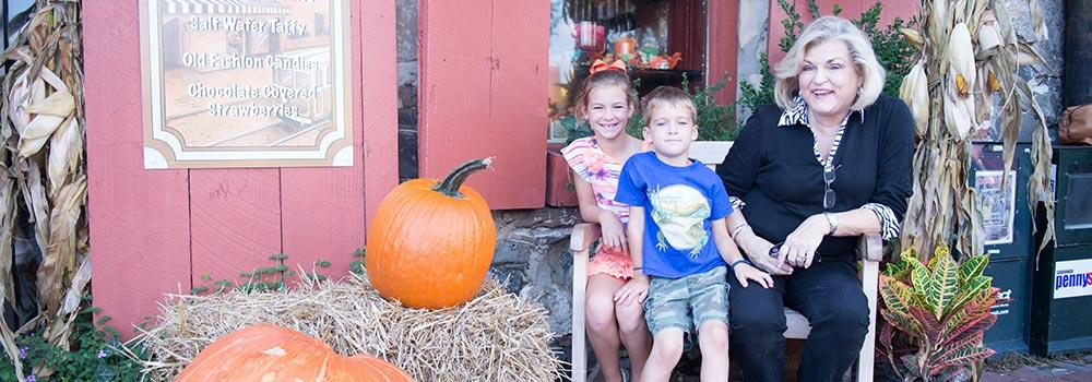 Fall Festivals in Savannah