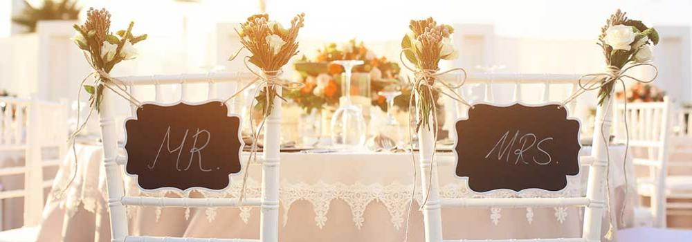 5 Fun Wedding Reception Ideas Lucky Savannah