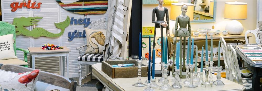 Lily Bay Studio + Bazaar