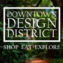 Downtown Design District