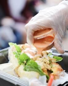 Best Bites in Savannah: Savannah Taste Experience