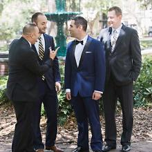 10 Best Things for the Groom and His Crew to do in Savannah