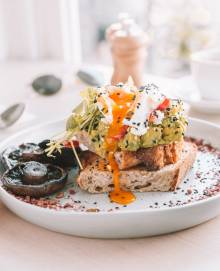Best places to get brunch in Savannah, Georgia Lucky Savannah Visit Savannah Top Restaurants Where to eat